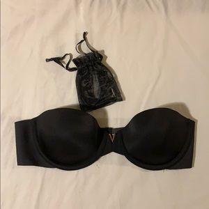 Victoria's Secret Sexy Illusions Bra with Straps
